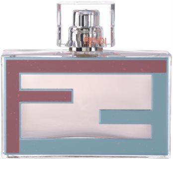 Fendi Fan Di Fendi Blossom eau de toilette per donna 75 ml