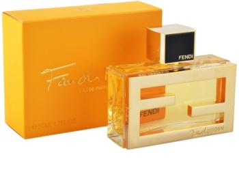 Fendi Fan di Fendi woda perfumowana dla kobiet 50 ml