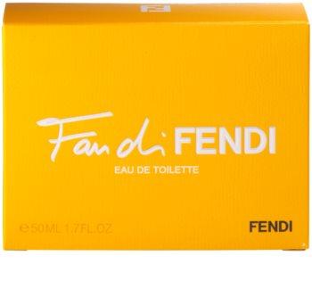 Fendi Fan di Fendi eau de toilette pour femme 50 ml