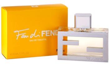 Fendi Fan di Fendi eau de toilette para mujer 50 ml