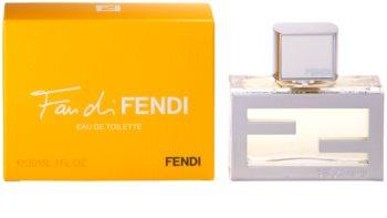 Fendi Fan di Fendi Eau de Toilette für Damen 30 ml