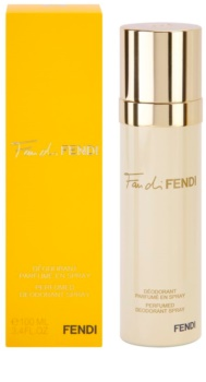 Fendi Fan di Fendi deodorant spray para mulheres 100 ml