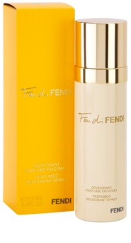 Fendi Fan di Fendi déo-spray pour femme 100 ml