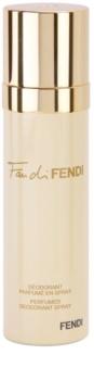 Fendi Fan di Fendi deospray per donna 100 ml