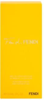 Fendi Fan di Fendi sprchový gel pro ženy 150 ml