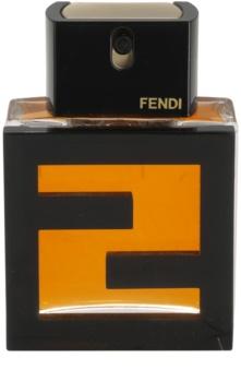 Fendi Fan di Fendi Pour Homme Assoluto toaletní voda pro muže 50 ml