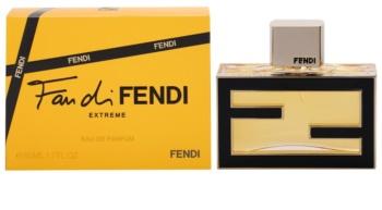 Fendi Fan di Fendi Extreme Parfumovaná voda pre ženy 50 ml