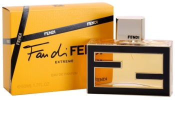 3ba1ed71ab72 Fendi Fan di Fendi Extreme, Eau de Parfum for Women 50 ml   notino.se