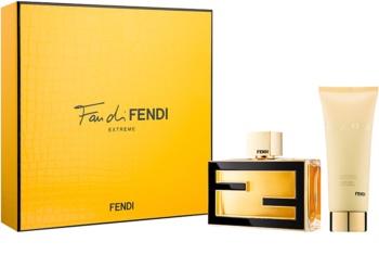Fendi Fan di Fendi Extreme dárková sada III.