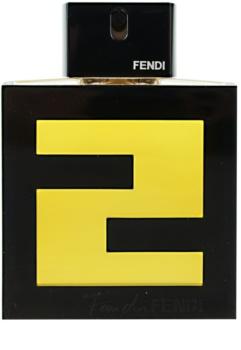 Fendi Fan di Fendi Pour Homme eau de toilette teszter férfiaknak 100 ml