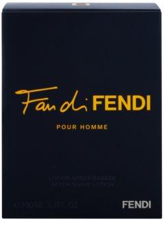 Fendi Fan di Fendi Pour Homme woda po goleniu dla mężczyzn 100 ml