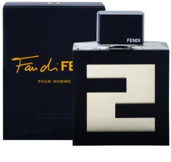 Fendi Fan di Fendi Pour Homme after shave pentru barbati 100 ml