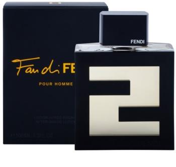 Fendi Fan di Fendi Pour Homme voda po holení pre mužov 100 ml
