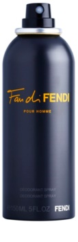 Fendi Fan di Fendi Pour Homme Deo Spray for Men 150 ml