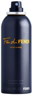 Fendi Fan di Fendi Pour Homme Deo-Spray für Herren 150 ml