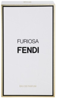 Fendi Furiosa Eau de Parfum for Women 100 ml