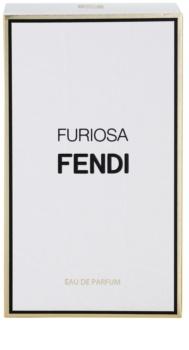 Fendi Furiosa eau de parfum nőknek 100 ml
