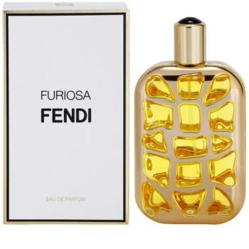 Fendi Furiosa eau de parfum per donna 100 ml