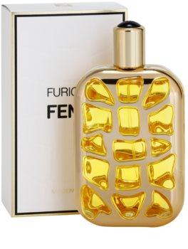 Fendi Furiosa eau de parfum pentru femei 100 ml