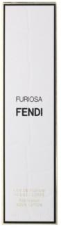 Fendi Furiosa lapte de corp pentru femei 200 ml