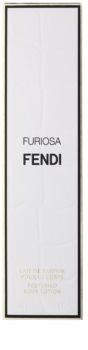 Fendi Furiosa lotion corps pour femme 200 ml