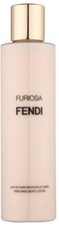 Fendi Furiosa Bodylotion  voor Vrouwen  200 ml