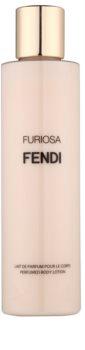 Fendi Furiosa tělové mléko pro ženy 200 ml