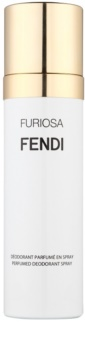 Fendi Furiosa deospray pre ženy 100 ml