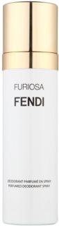 Fendi Furiosa dezodor nőknek 100 ml