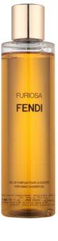 Fendi Furiosa sprchový gel pro ženy 200 ml