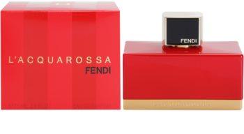 Fendi L'Acquarossa parfémovaná voda pro ženy 75 ml