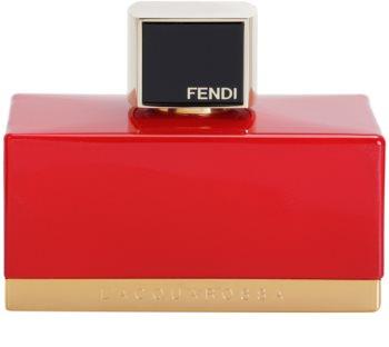 Fendi L'Acquarossa woda perfumowana dla kobiet 75 ml