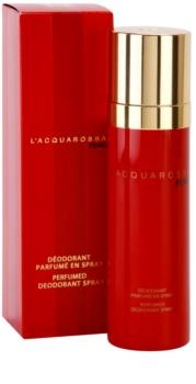 Fendi L'Acquarossa dezodorant w sprayu dla kobiet 100 ml