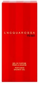 Fendi L'Acquarossa gel za prhanje za ženske 150 ml