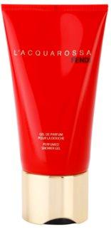 Fendi L'Acquarossa sprchový gél pre ženy 150 ml