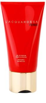 Fendi L'Acquarossa sprchový gel pro ženy 150 ml
