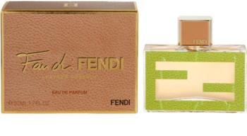 Fendi Fan Di Leather Essence woda perfumowana dla kobiet 50 ml