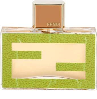 Fendi Fan Di Fendi Leather Essence Eau de Parfum for Women 50 ml