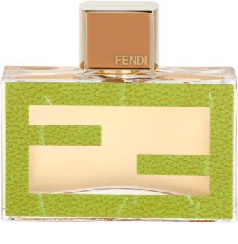 Fendi Fan Di Fendi Leather Essence eau de parfum per donna 50 ml