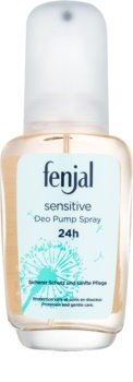 Fenjal Sensitive Perfume Deodorant for Women 75 ml
