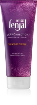 Fenjal Touch Of Purple Body lotion