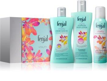 Fenjal Vitality set cosmetice I.