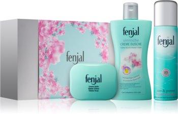 Fenjal Rose set cosmetice I.