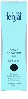 Fenjal Miss Classic Bodycrème voor Vrouwen  100 ml