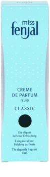 Fenjal Miss Classic crema de corp pentru femei 100 ml