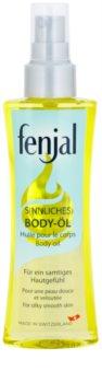 Fenjal Oil Care Body Oil Spray