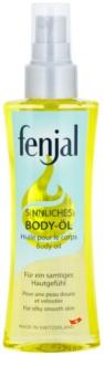 Fenjal Oil Care tělový olej ve spreji