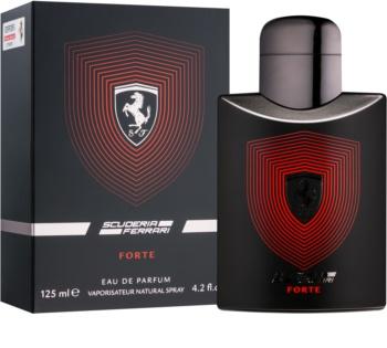 Ferrari Scuderia Ferrari Forte Eau de Parfum voor Mannen 125 ml