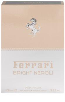 Ferrari Bright Neroli toaletní voda unisex 100 ml