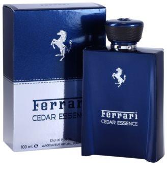Ferrari Cedar Essence Eau de Parfum for Men 100 ml